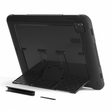 Griffin Survivor Slim iPad Pro 9.7 inch Tough Case - Black