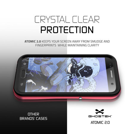 God, ghostek atomic 2 0 samsung galaxy s7 waterproof tough case red long have had