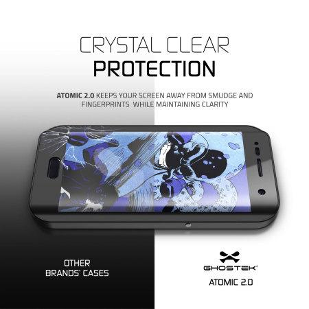 ghostek atomic 2 0 samsung galaxy s7 edge waterproof case red 3 moet doen the