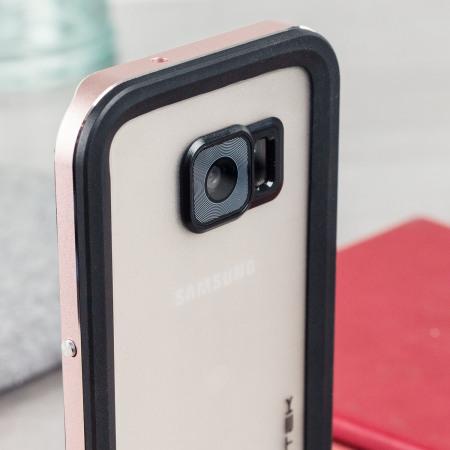reputable site 7fd99 67caa Ghostek Atomic 2.0 Samsung Galaxy S7 Edge Waterproof Case - Pink