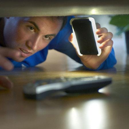 Lumee Iphone Se Selfie Light Case Black Reviews Amp Comments