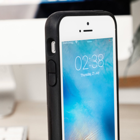 aircharge mfi qi iphone se wireless charging case h lle in. Black Bedroom Furniture Sets. Home Design Ideas