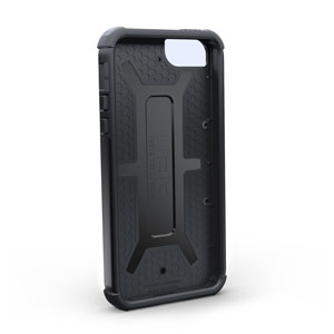UAG iPhone SE Protective Case - Black