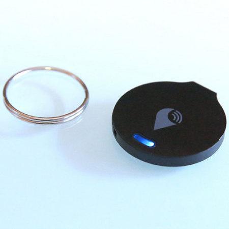 TrackR Bravo Bluetooth pour smartphone et objets de valeur – Noir