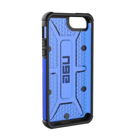 phone softwarepress uag iphone se protective case blue