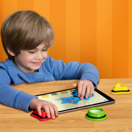 Tiggly Shapes - Educational Learning System