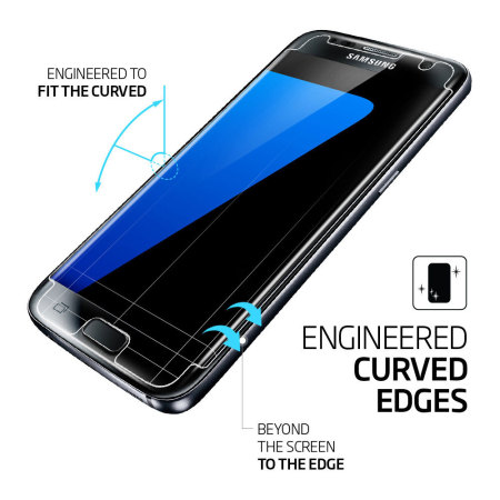 spigen curved crystal screenprotector samsung galaxy s7