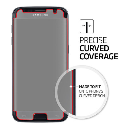 you spigen curved crystal screenprotector samsung galaxy s7