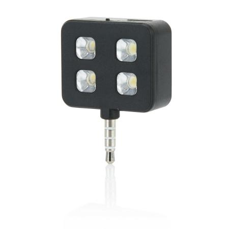 for loooqs universal smartphone led flash light 8 available any