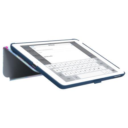 Speck StyleFolio iPad Pro 9.7 inch Case - Spring Tweet