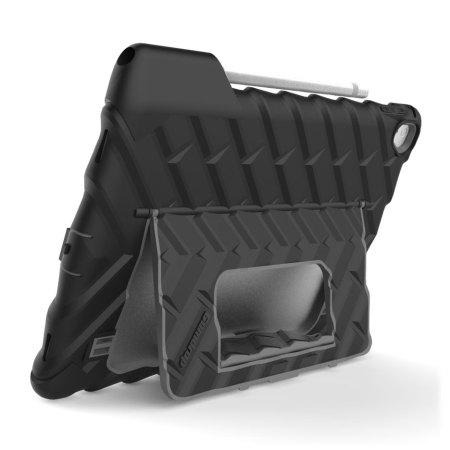 Gumdrop Hideaway iPad Pro 9.7 inch Stand Case - Black