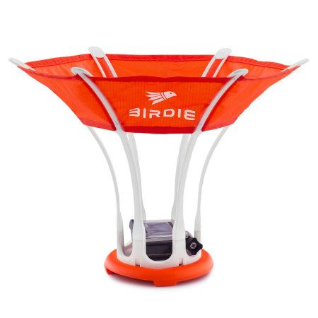 Sistema de vuelo para la GoPro Birdie