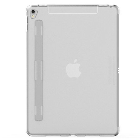 outlet store 3d608 88ff6 SwitchEasy CoverBuddy iPad Pro 9.7 inch Case - Clear