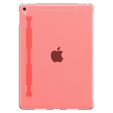 SwitchEasy CoverBuddy iPad Pro 9.7 inch Case - Rose Gold