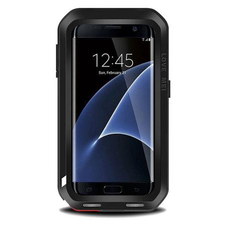 Love Mei Powerful Samsung Galaxy S7 Edge Protective Case