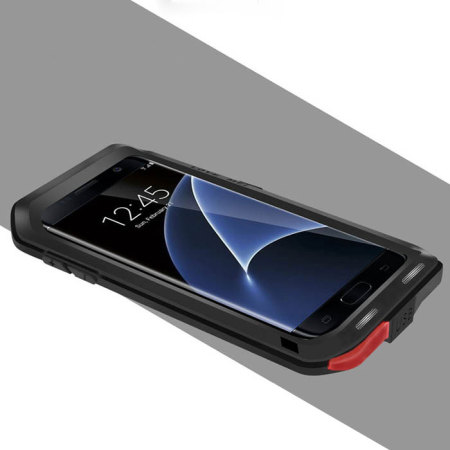 enables love mei powerful samsung galaxy s7 edge protective case black build