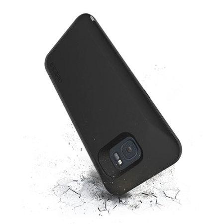 buy online b07f6 54e42 Incipio offGRID Samsung Galaxy S7 Edge Battery Case - Black