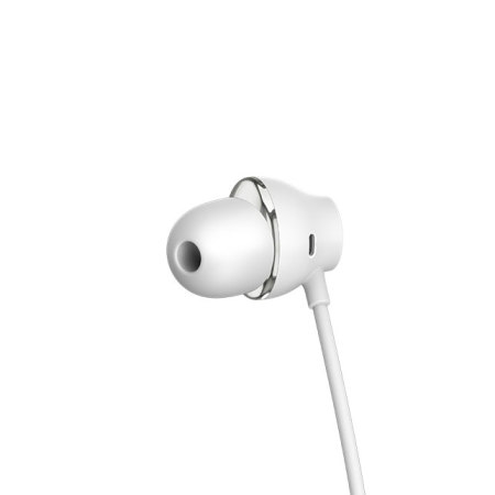 Official HTC 10 Hi-Res Earphones - White