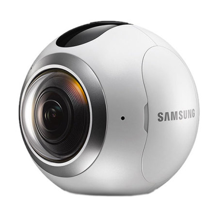 Official Samsung Gear 360 VR Camera