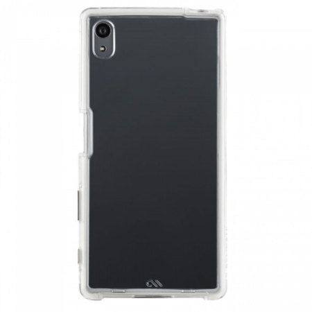 super popular 69dd1 ec206 Case-Mate Naked Tough Sony Xperia X Case - Clear