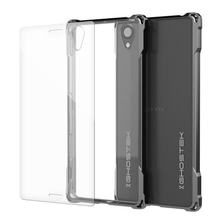 opinion, apple ghostek covert sony xperia x bumper case clear black the conversation