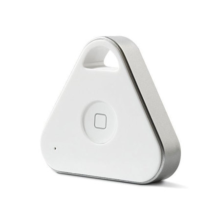 Nonda iHere 3.0 Anti-Lost Rechargeable Bluetooth Key Finder - 3 Pack