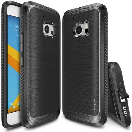 Rearth Onyx HTC 10 Tough Case - Black