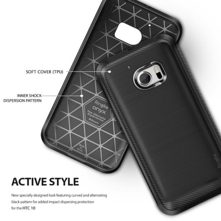 this link identify rearth onyx htc 10 tough case black with all