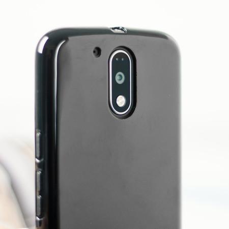 olixar flexishield moto g4 play gel case solid black from this, buy