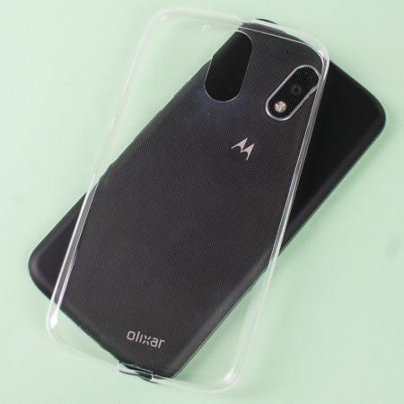 emailing them the olixar ultra thin moto g4 plusв gel case 100% clear