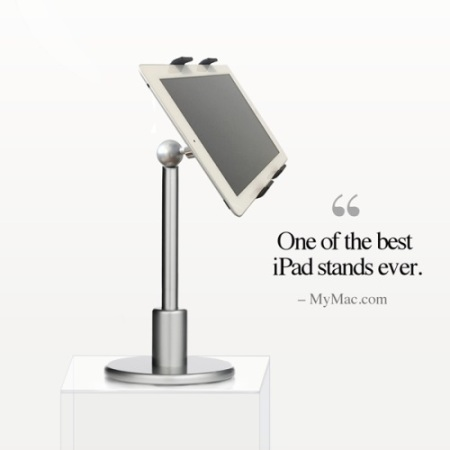 Orbit Adjustable Desk Premium Universal Tablet Stand
