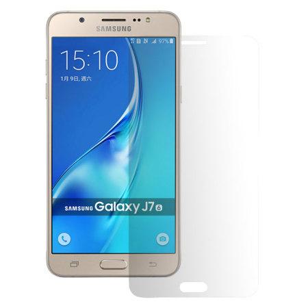 Olixar Samsung Galaxy J7 2016 Tempered Glass Screen Protector