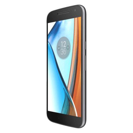 Motorola Moto G4 SIM Free Unlocked - 16GB - White