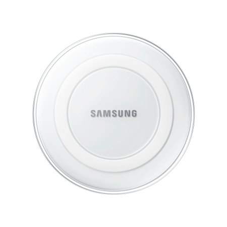 Official Samsung Galaxy S7 S7 Edge Wireless Charger Pad