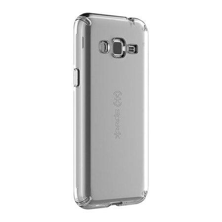 Speck CandyShell Samsung Galaxy J3 2016 Case - Clear