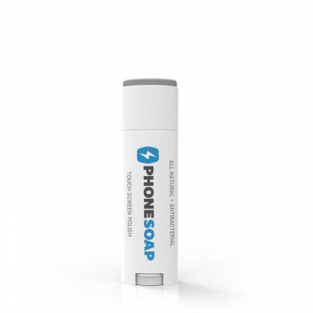 Produit antibactérien naturel Phonesoap pour écrans tactiles