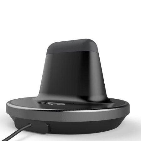 eye-catching, glossy kidigi oneplus 3t 3 desktop charging dock with your