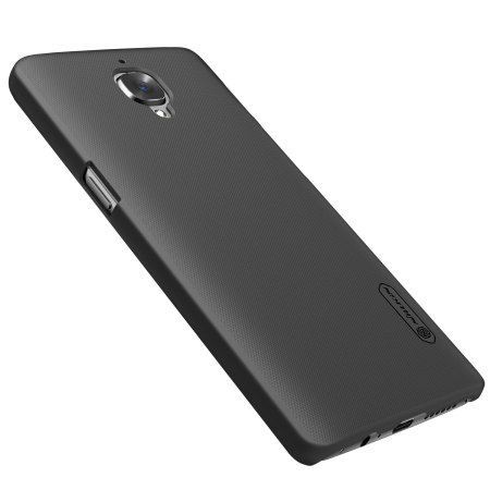 Nillkin Super Frosted Shield OnePlus 3T / 3 Case - Black
