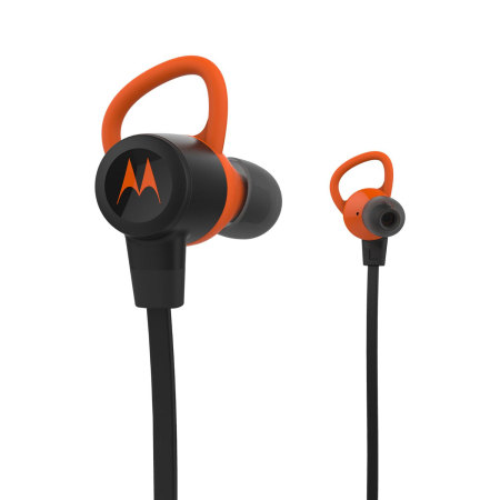 Earbuds blue and orange - bluetooth earbuds q30 plus