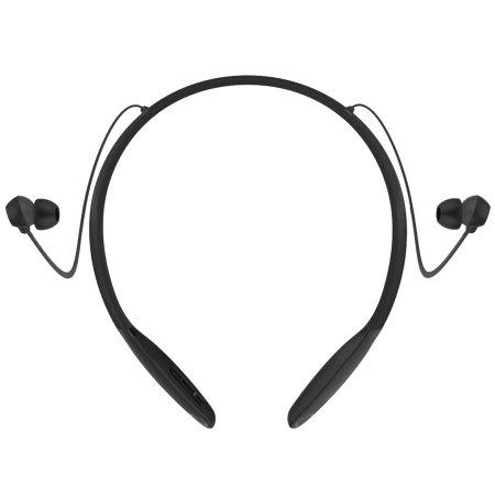 Ecouteurs Bluetooth Moto VerveRider - Noirs