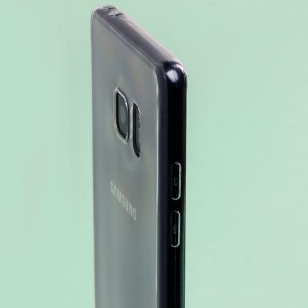 Olixar Ultra-Thin Samsung Galaxy Note 7 Gel Case - 100% Clear