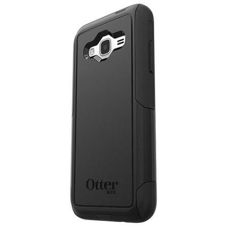 sports shoes 95dcf ed51f OtterBox Commuter Series Samsung Galaxy J3 2016 Case - Black