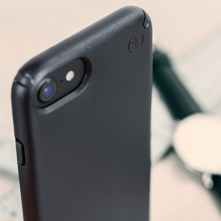 Speck Presidio iPhone 7 Tough Case - Black
