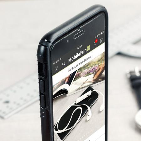 Coque iPhone 7 Plus Speck Presidio Grip - Noire
