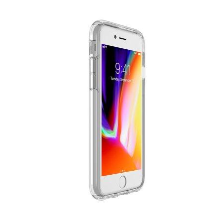 Speck Presidio iPhone 8 / 7 Tough Case - Clear