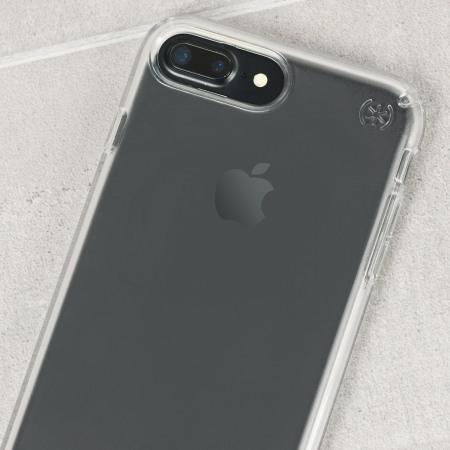 Speck Presidio Iphone 7 Plus Tough Case Clear Reviews