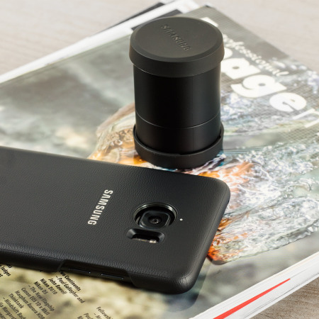 Official Samsung Galaxy Note 7 Lens Cover - Black