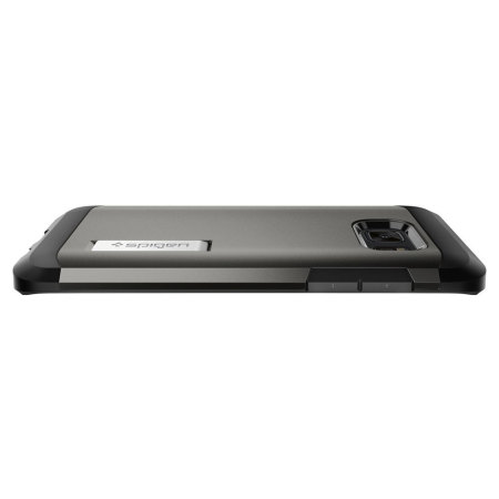 Spigen Tough Armor Samsung Galaxy Note 7 Case  - Gunmetal
