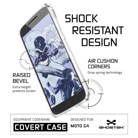 instance, ghostek covert moto g4 plus bumper case clear driving tips