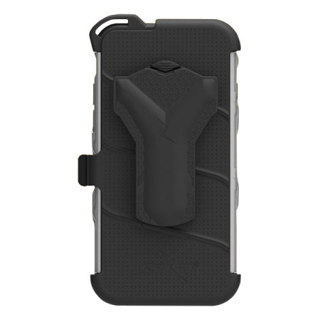 Cunningham Andrew zizo bolt series iphone 6s 6 tough case belt clip steel carefully